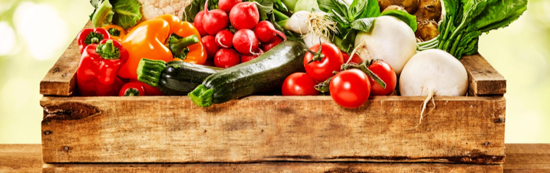 למה כדאי ועדיף לאכול מזון מקומי?