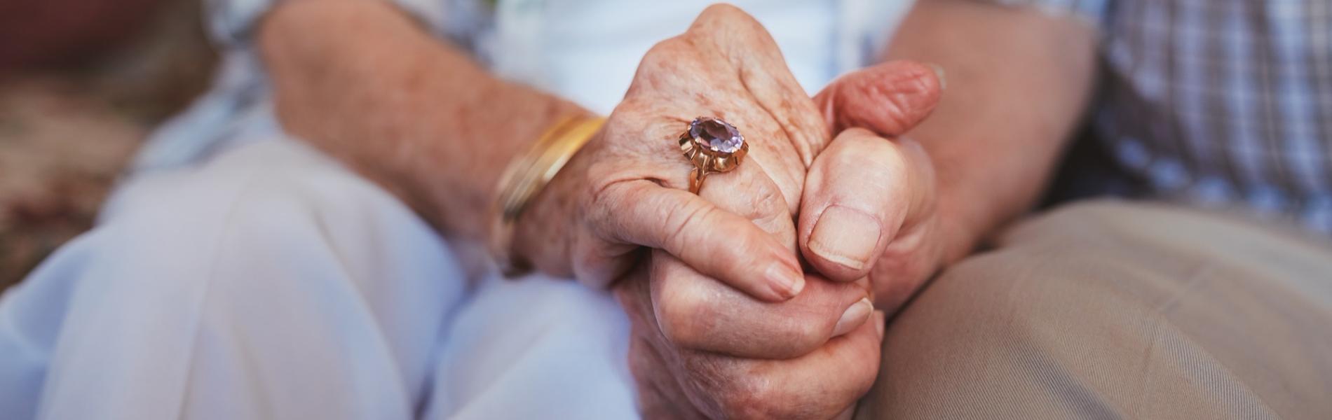 התמודדות זוגית: כשאחד מבני הזוג חולה במחלה
