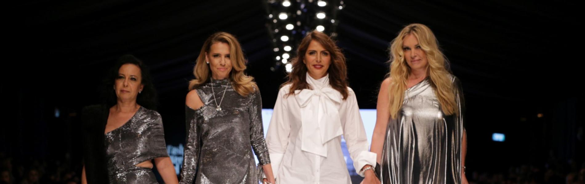 איך הצליחו לפספס בשבוע האופנה את הדבר הכי משמעותי שקרה השנה?