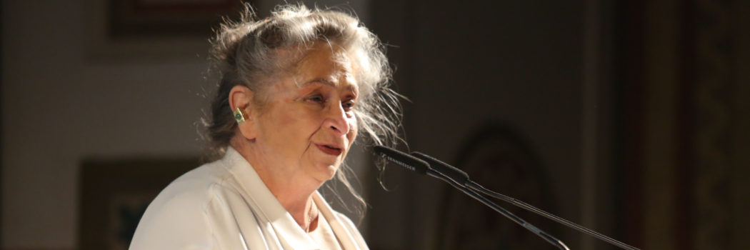 נחמה ריבלין: אני מבינה למה אנחנו עדיין צריכות את יום האישה