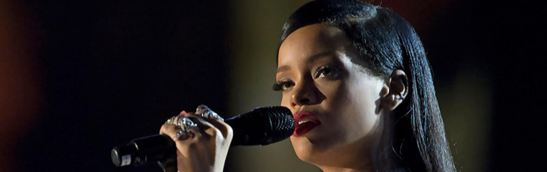 """אפקט ריהאנה: הונו של מנכ""""ל Snapchat צנח תוך יומיים ב-150 מיליון דולר"""