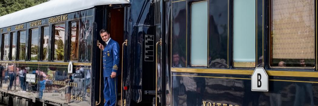 מסע אל העבר: כשתעלו על הרכבות האלה לא תרצו להגיע לתחנה
