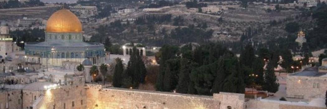 על ארבעה טיולים דיברה התורה: מסלולים ברוח חג הפסח