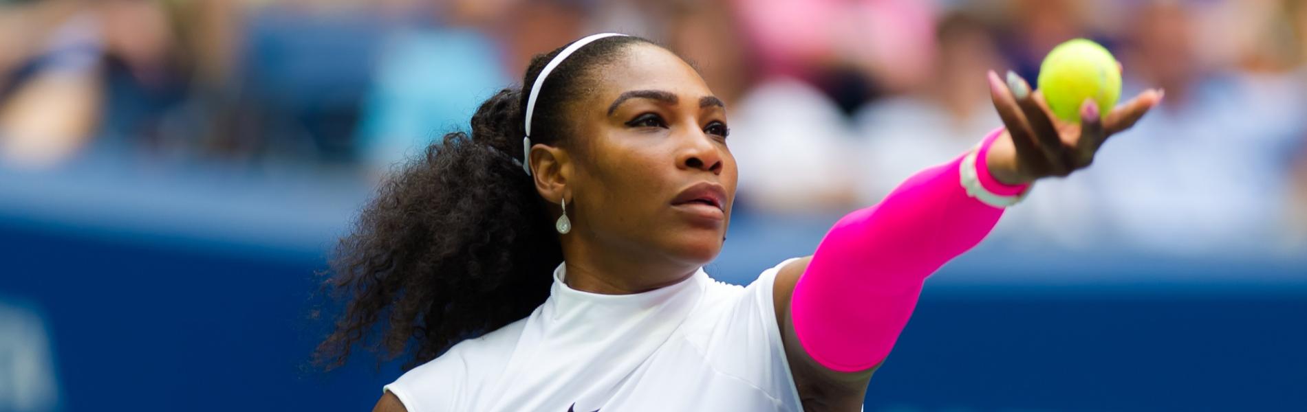 גירל פאוור: הנשים החזקות ביותר בספורט האמריקאי 2018