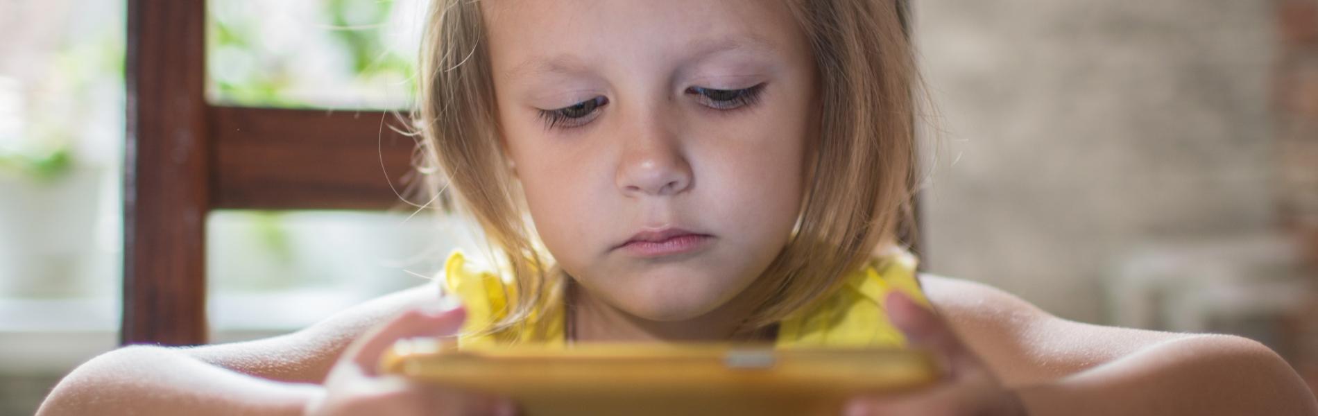 באיזה גיל ילדים מקבלים את הסמארטפון הראשון שלהם?