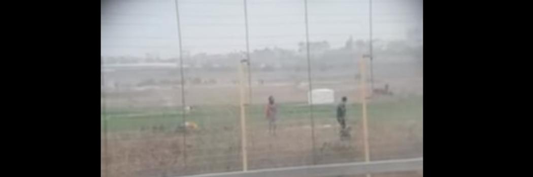 סרטון החיילים היורים וצוהלים: האשם הוא מי ששלח אותם
