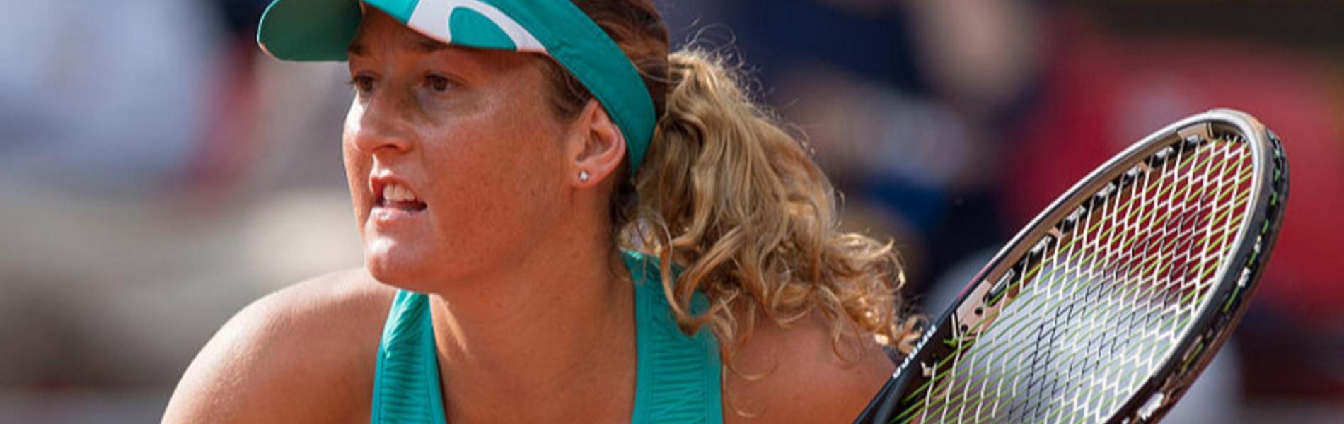 שחר פאר: למדתי איך להפוך את הטניס לכלי טיפולי