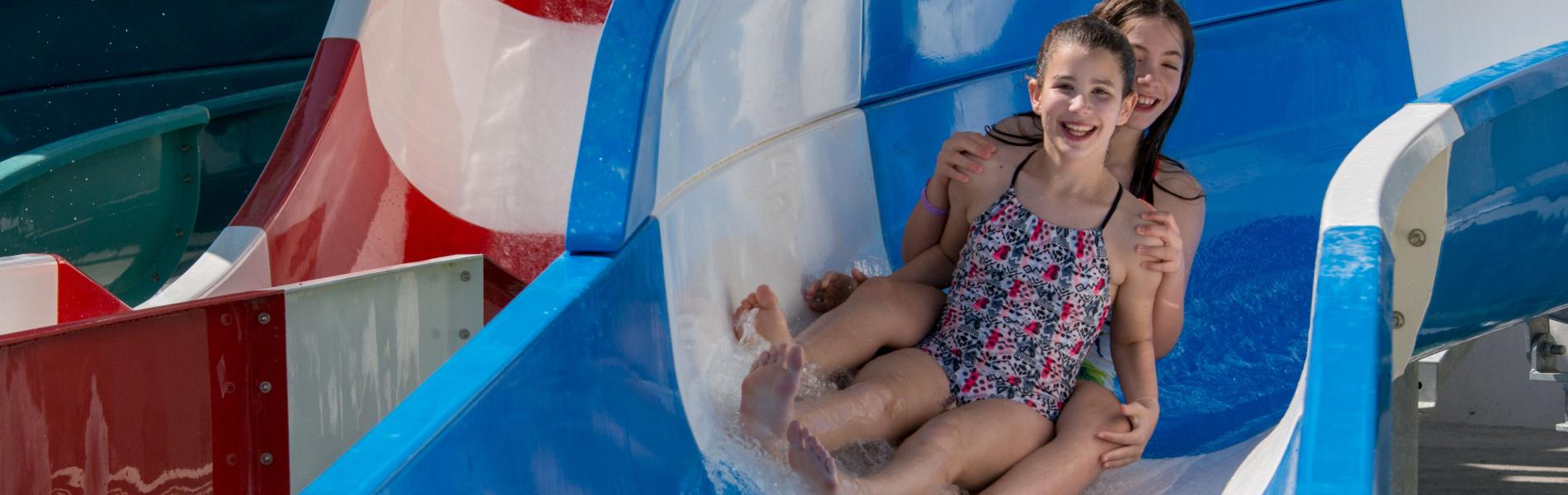 מלונות עם פארק מים: חופשה משפחתית מושלמת לקיץ שבפתח