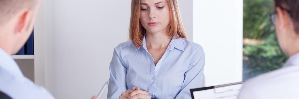 טבעות נישואין בראיונות עבודה