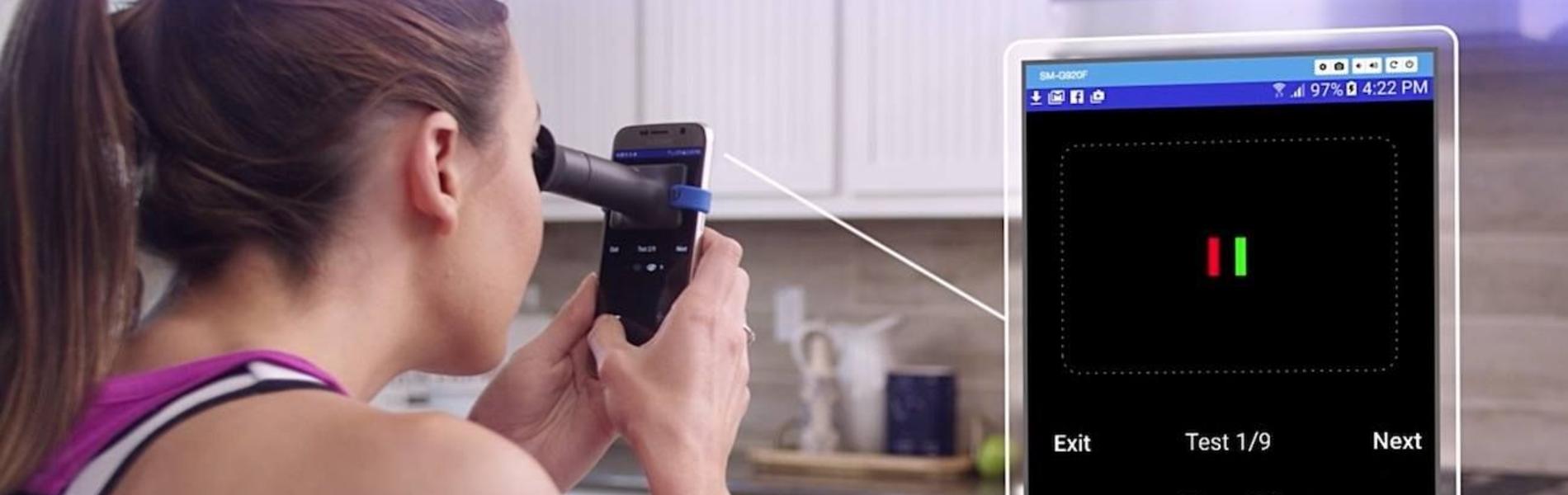 גם זה און ליין: הטכנולוגיות שמאפשרות להתאים ולרכוש משקפי ראייה באינטרנט