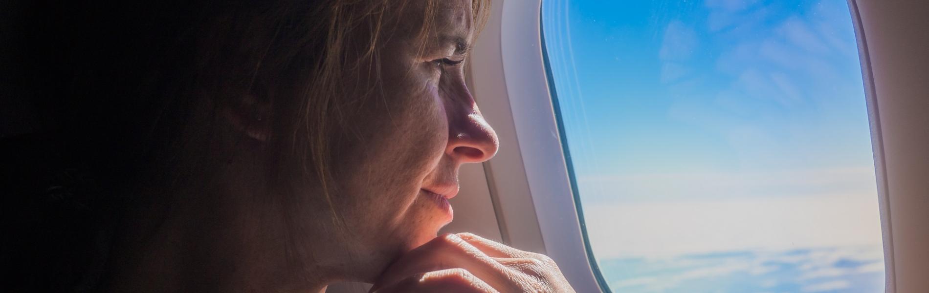 כן בלי בתי: אמהות שהחליטו לטוס לבד לחופשה ולהשאיר בבית תינוק בן כמה חודשים