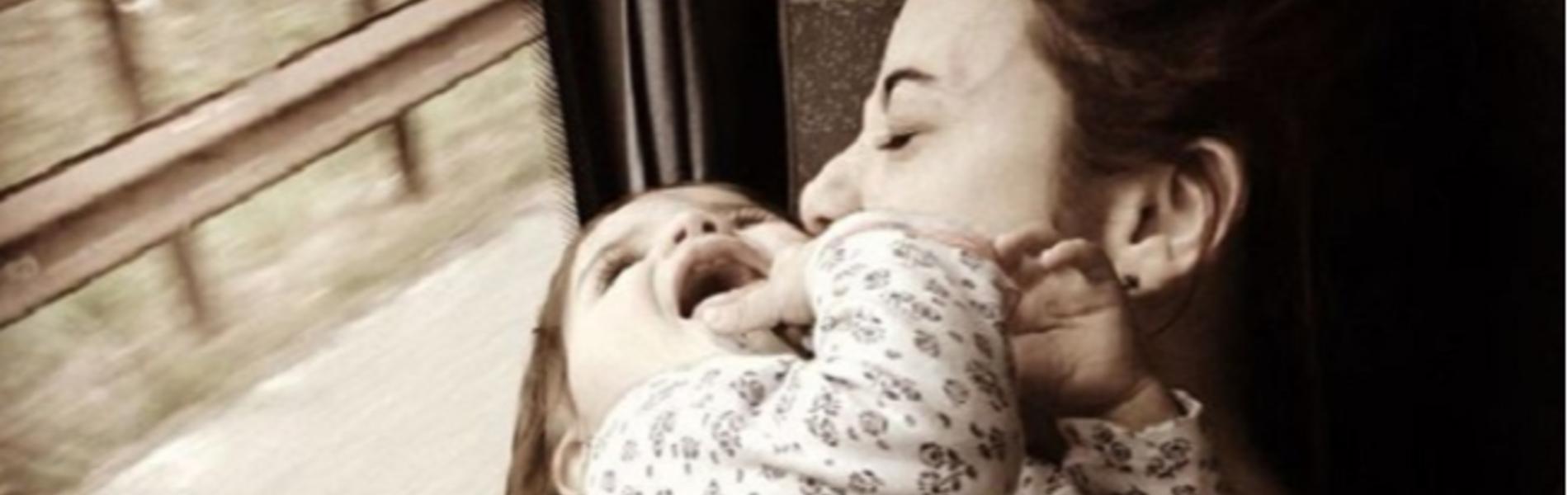 קיילי ג'נר לא לבד: המפורסמות שמסתירות את הילדים שלהן מהרשת