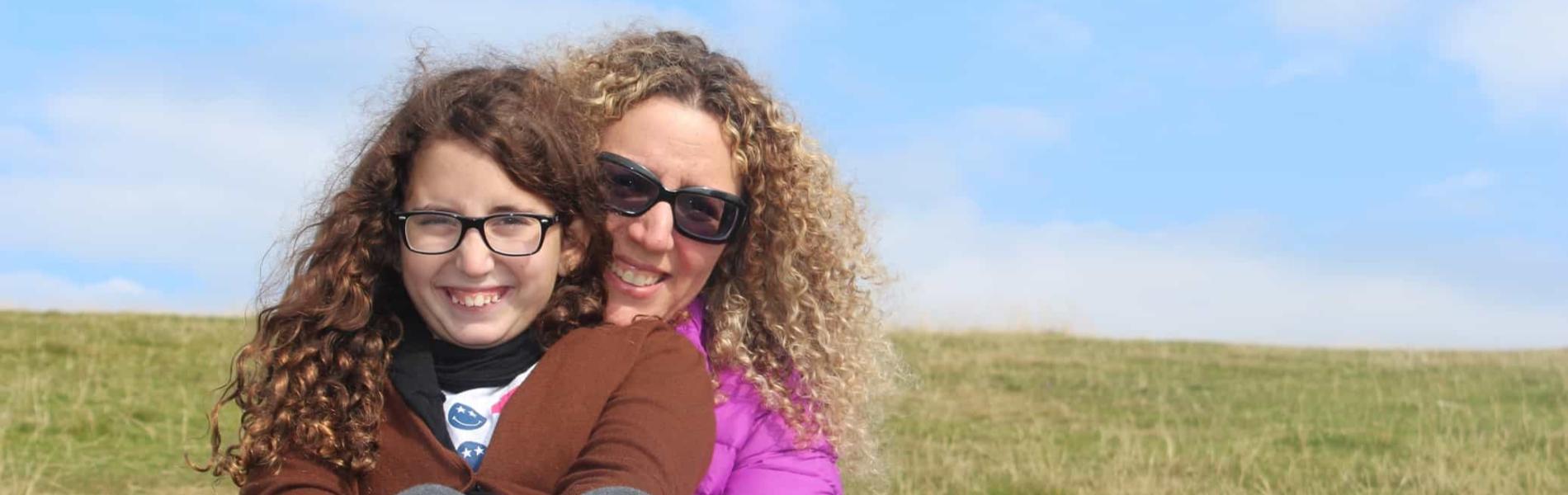 בשבעה של בתי בת ה-11, החלטתי שהאחים שלה לא יאבדו גם את אמא
