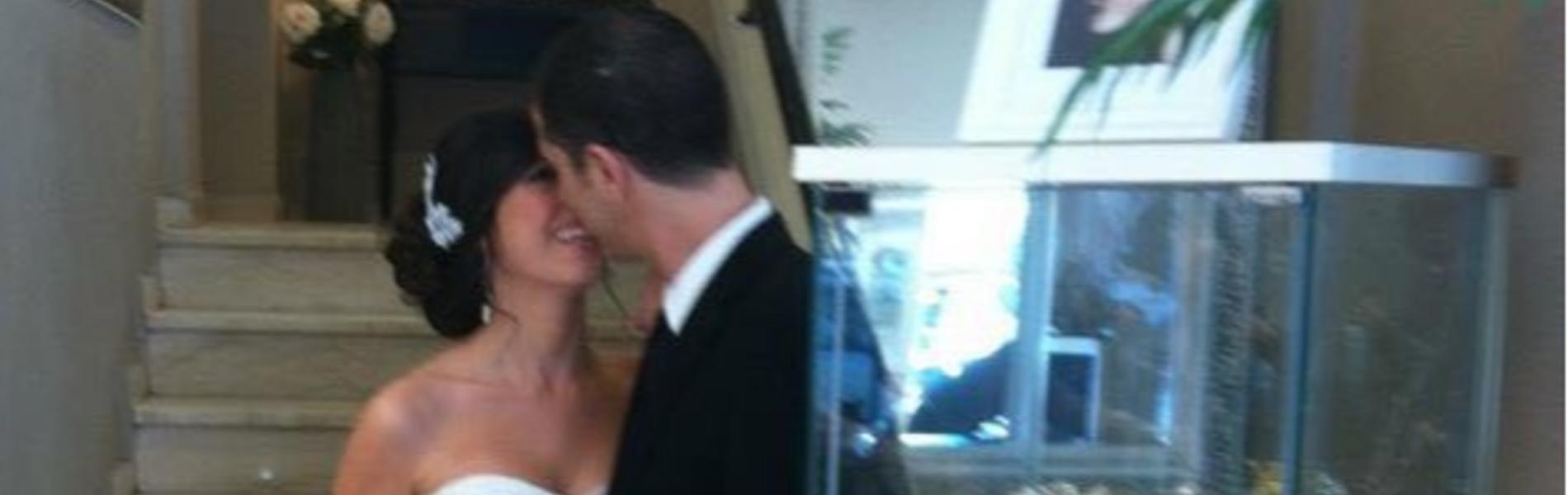 אלבומי חתונה: למה אני לא מעזה להסתכל על תמונות מהחתונה שלי?