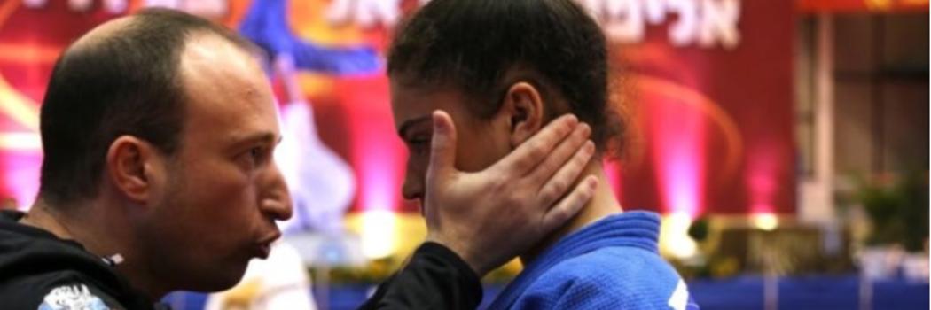 כדורסלנית, ג'ודאית וסייפת: שיחה פתוחה עם ספורטאיות צעירות