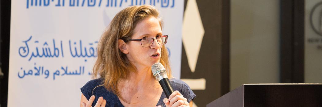 """עושות שינוי עולמי: נשים בשולחן המו""""מ מקדמות את השלום"""