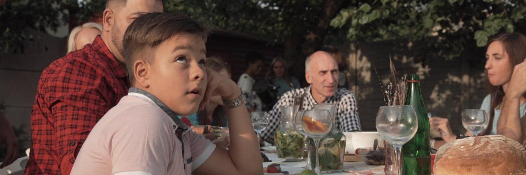 סכסוך משפחתי: 5 סיפורים אמיתיים מהחיים