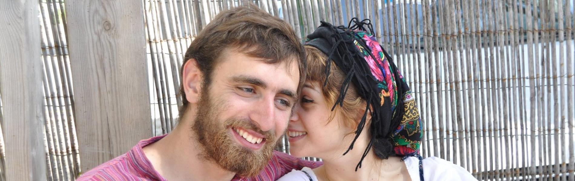 היא דתייה, הוא חילוני: זוגות מעורבים מספרים איך שורדים למרות תפיסת החיים השונה