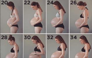 מה עובר על אישה שיולדת שלישיה?