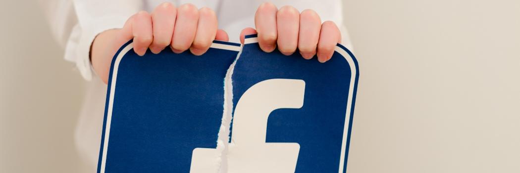 """לא מחוברות: """"השנה היא 2018, אין לי פייסבוק וגם לא יהיה לי בחיים"""""""