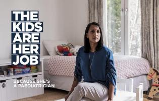 לא רק רותם סלע ומאמות במטבח: הנשים שהיינו רוצות לראות בפרסומות