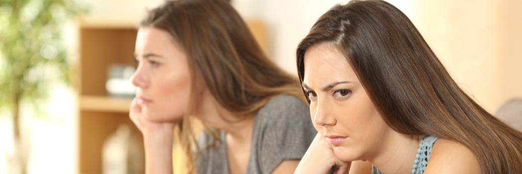 שברון הלב שלא מדובר: נשים שהפסיקו לדבר עם החברות הכי טובות שלהן עושות חשבון נפש