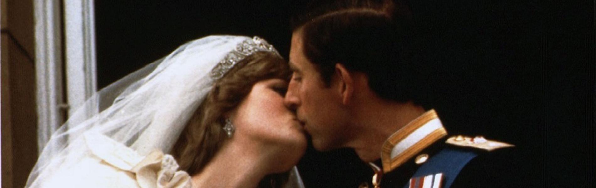 """הנסיך צ'ארלס חושף:""""לא רציתי להתחתן עם דיאנה"""""""