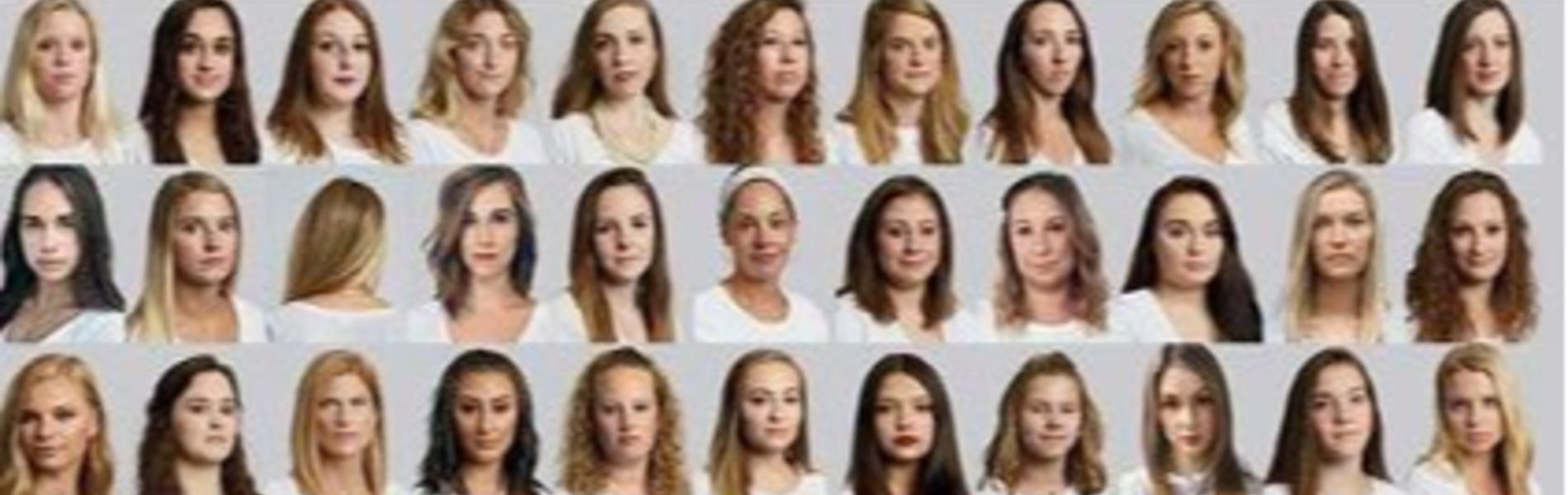 """צבא הנשים שהוריד את ד""""ר לארי נאסר"""