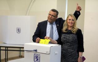 הבחירות בירושלים: העסקנות נצחה ובגדול