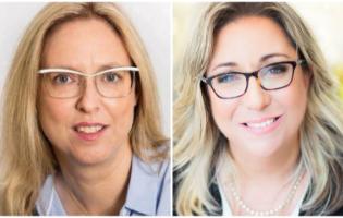 מתעצמות: שתי נשים נוספות נבחרו לעמוד בראש רשות מקומית