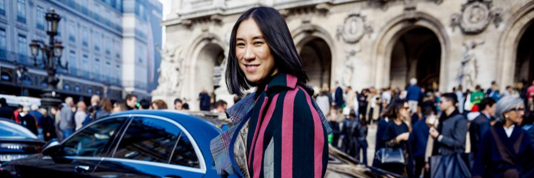 אווה צ'אן: האישה עם התפקיד הכי חשוב בעולם האופנה
