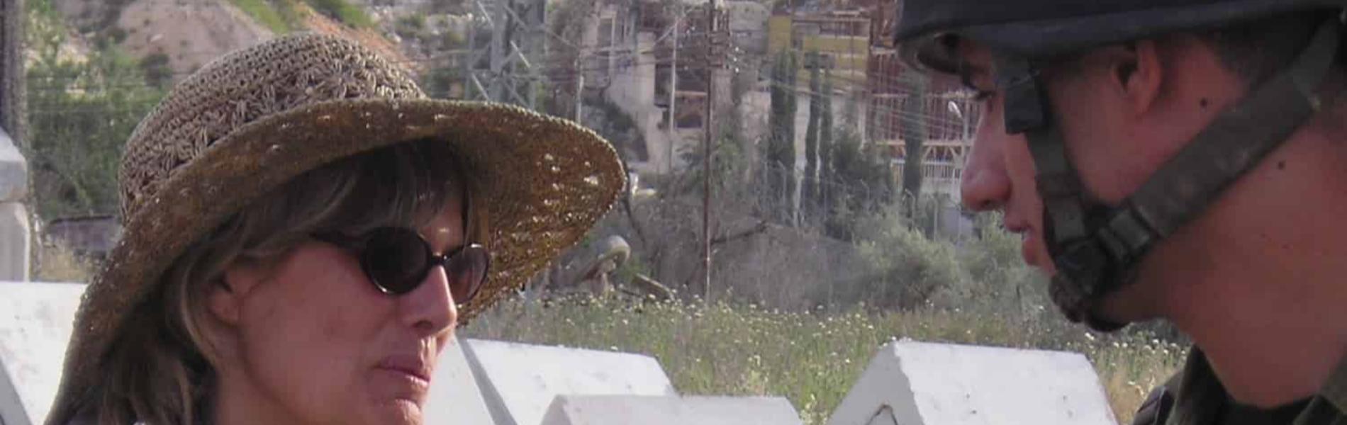 """דפנה בנאי: """"הזעקה שלי ושל גברי יוצאת מתוך הישראליות שלנו והכאב על מה שקרה"""""""