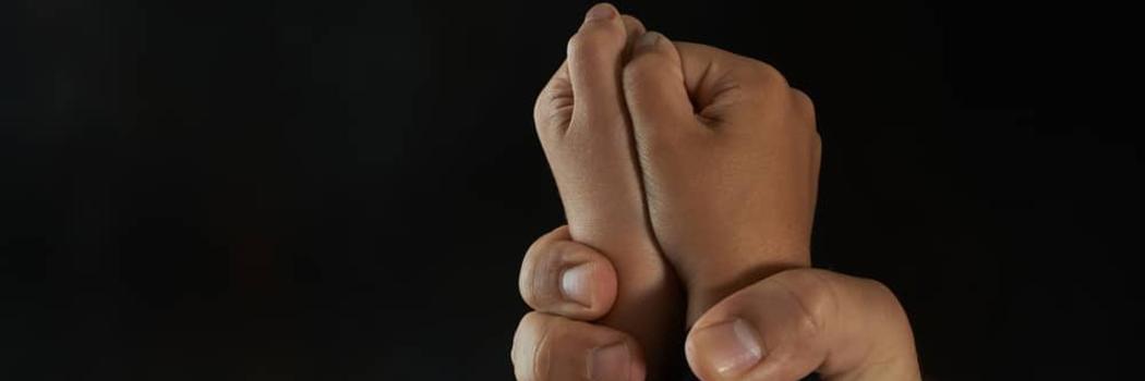 אלימות במשפחה. אילוסטרציה: shutterstock