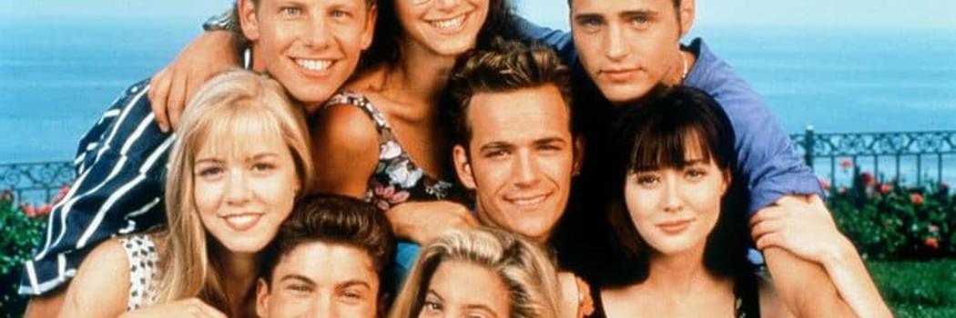 בברלי הילס 90210 הקאסט המקורי