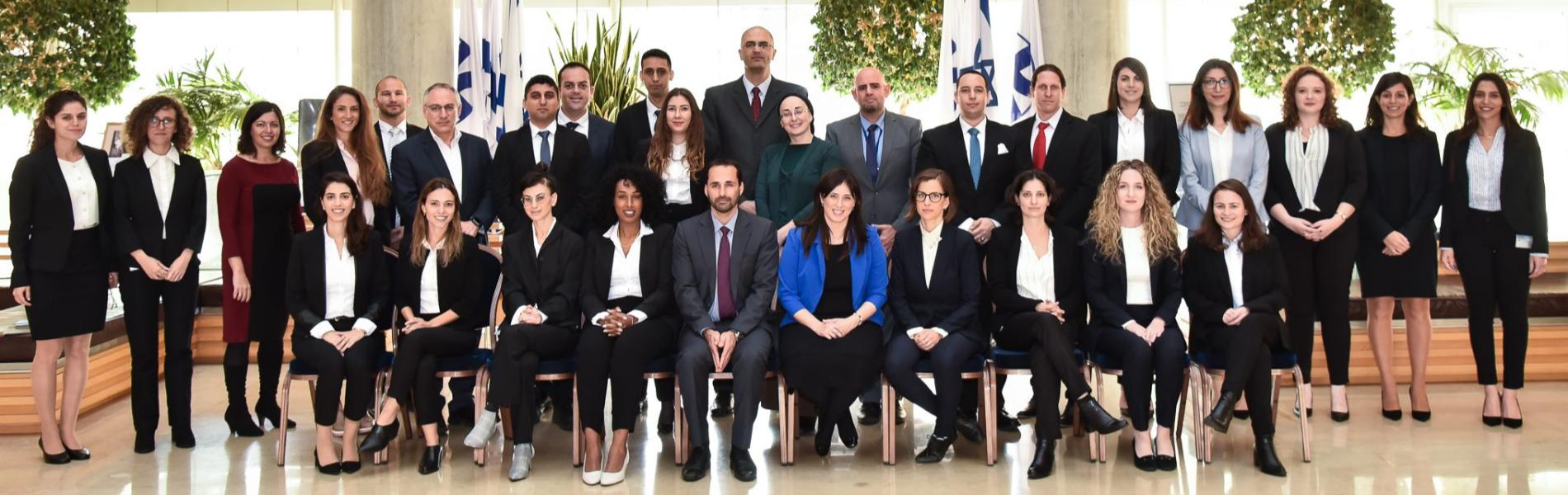 הדיפלומטיות הישראליות מצליחות איפה שאחרים נכשלו
