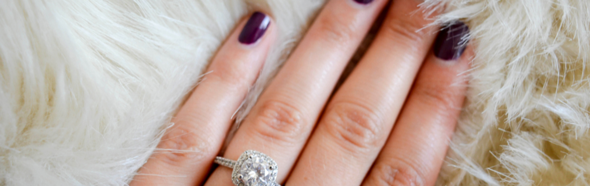 לא הייתי רוצה שבן הזוג שלי יבחר את שמלת הכלה שלי, למה בעניין הטבעת זה צריך להיות אחרת?