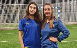 קארין סנדל, שימי לב: לראשונה בישראל אקדמיה לכדורגל לבנות בלבד