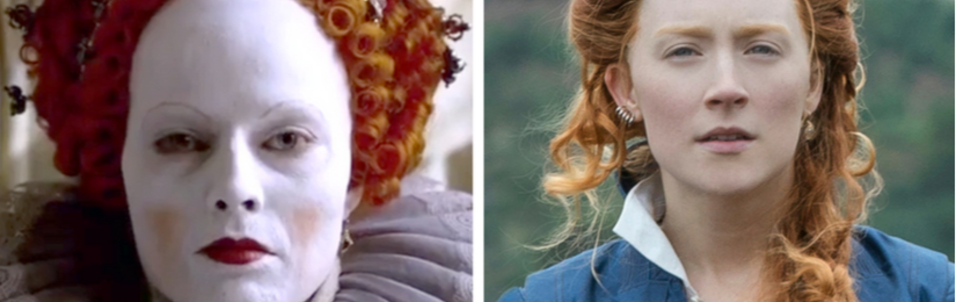"""""""מרי מלכת הסקוטים"""": גם נשים מדממות לפעמים"""