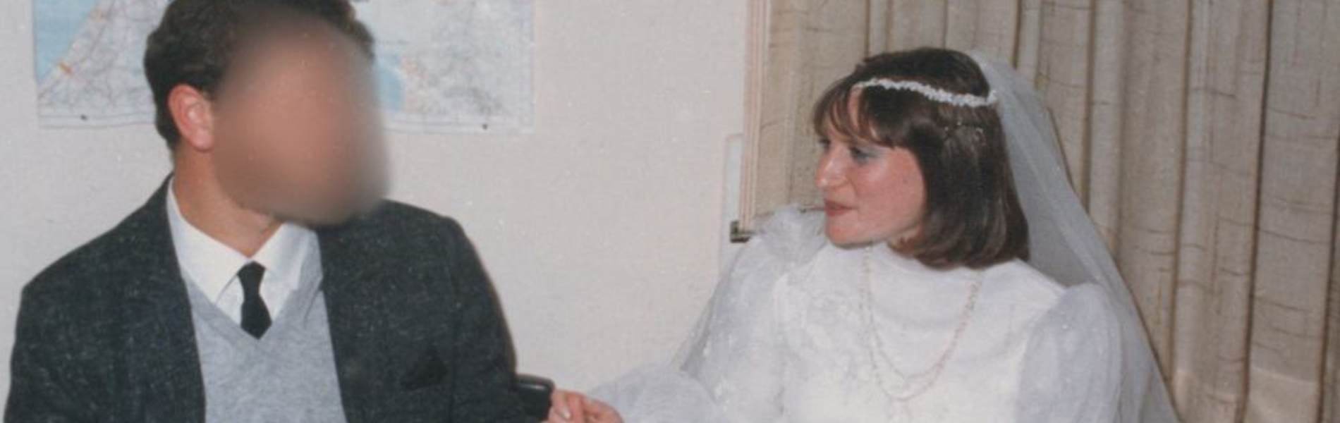 """ריקי אייל: """"בעלי הכניס אליי הביתה רוצח בלי שידעתי. אירחתי אותו על שולחן השבת שלי"""""""