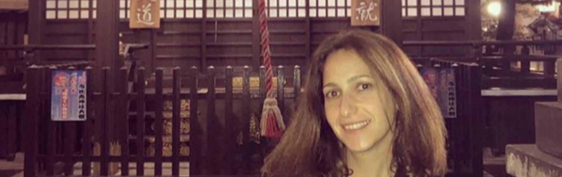 לחיות ביפאן: ישראלית חושפת את הרגלי העבודה המעוותים, מפגשי השתייה המופרזים והבדידות