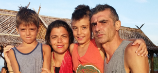 """""""מיני פנסיה באמצע החיים"""": דניאלה דורון מצאה את הנוסחה לחיים מאושרים"""