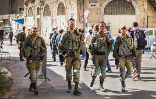 חמוטל גורי: ישראל חזקה בביטחון אבל חלשה בשוויון מגדרי