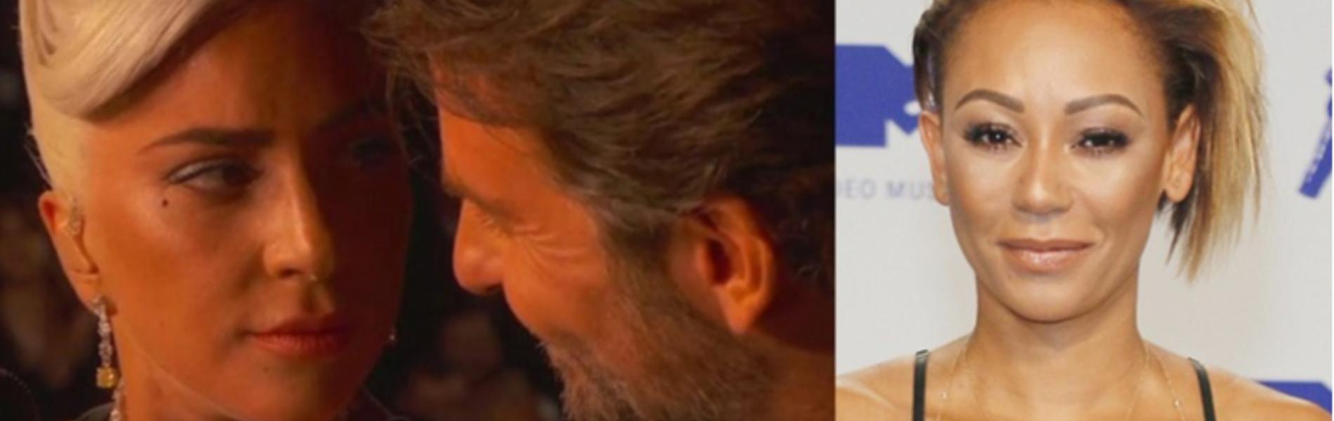 """מל בי עוקצת את ליידי גאגא: """"הפרת את הקוד הנשי"""""""