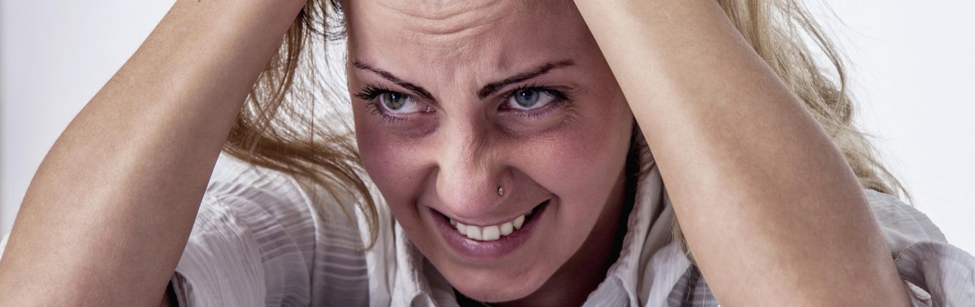 תתפטרי: זה מה שקורה לגוף שלך כשאת שונאת את העבודה שלך