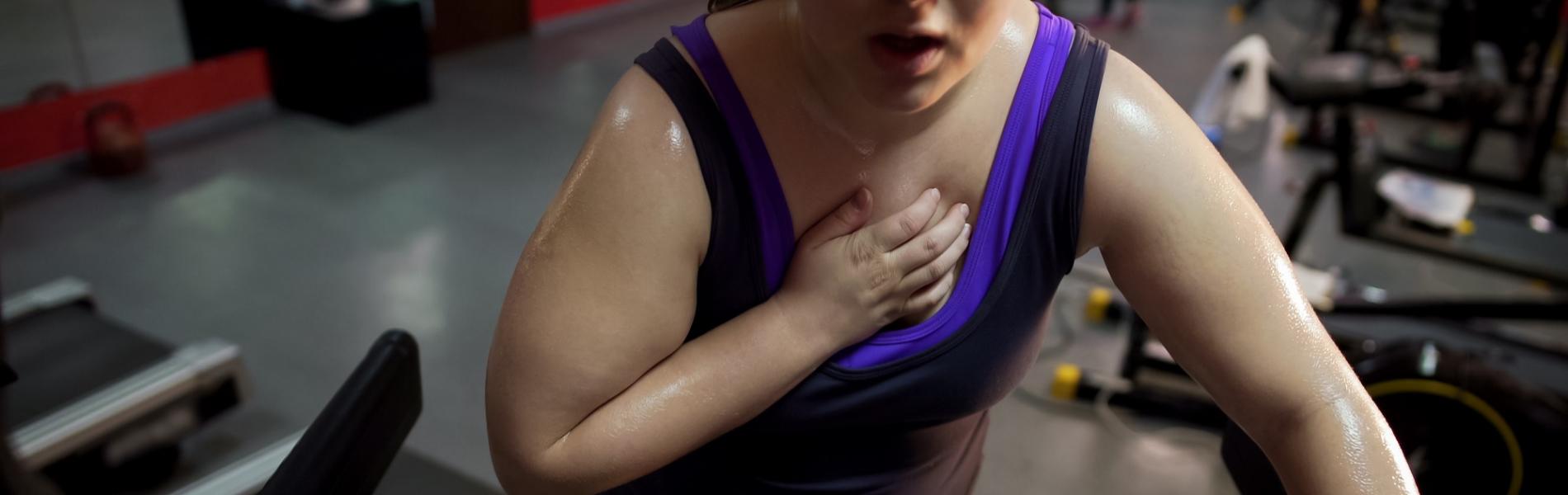 עלייה משמעותית בהתקפי לב אצל נשים צעירות: כך תזהי שאת בהתקף