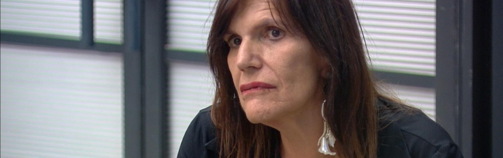 """נרי ליבנה: """"בישראל יש יתרון לגברים"""""""