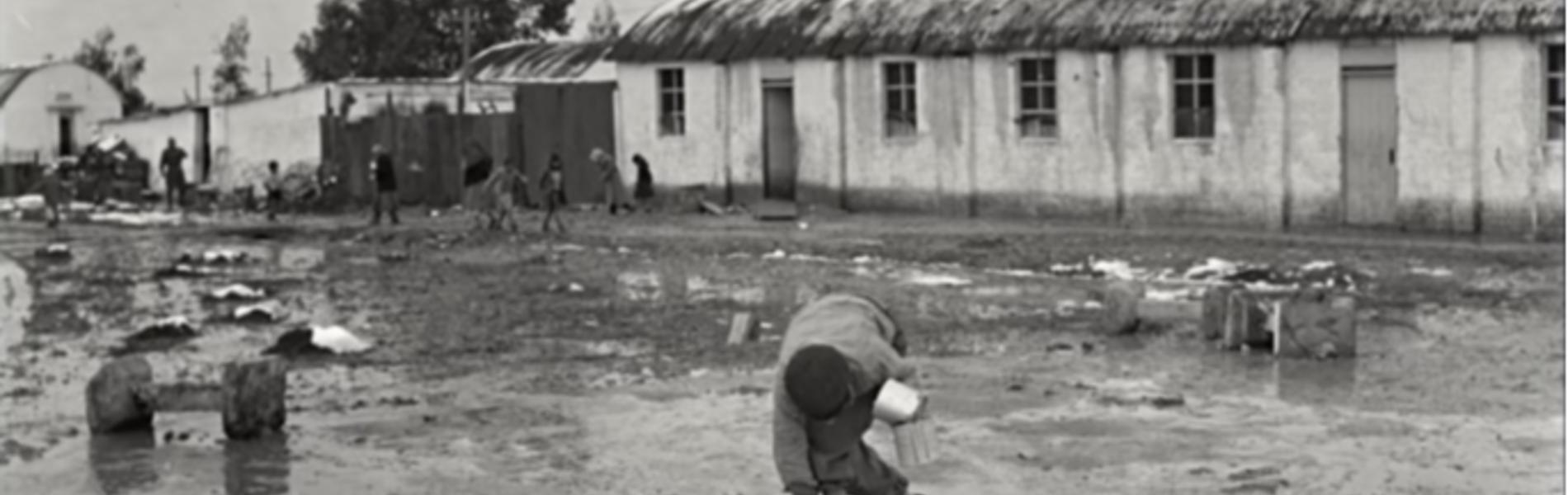 מקלחת פעמיים בשבוע ורעב: תושבי המעברות מתחילים לדבר על הטראומות