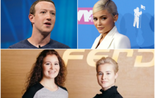 מתחת לגיל 40: הכירו את המיליארדרים הצעירים בעולם