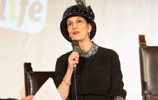 הרבנית ימימה מזרחי: נשים יהפכו את העולם למקום בלי אבק של מאבק