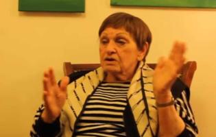 """יום השואה 2019: """"אני ניצחתי את היטלר! עובדה, אני פה!"""""""